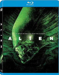 ALIEN -  BluRay - MediaWorld.it