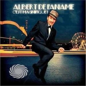 PANAME, ALBERT DE - C'EST MAGNIFIQUE ! - CD - thumb - MediaWorld.it