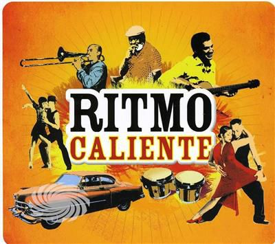V/A - Ritmo Caliente 2012 - CD - thumb - MediaWorld.it