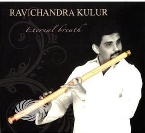 Kulur,Ravichandra - Eternal Breath - CD - MediaWorld.it