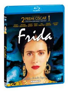 Frida - Blu-Ray - MediaWorld.it