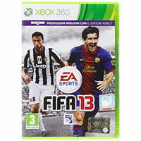Giochi Xbox 360 ELECTRONIC ARTS FIFA 13 su Mediaworld.it