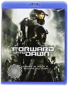 HALO 4 - FORWARD UNTO DAWN - Blu-Ray - thumb - MediaWorld.it
