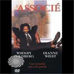 Whoopi Goldberg And Dianne Wiest-L - DVD - thumb - MediaWorld.it