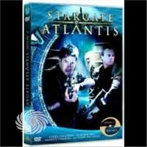 Stargate Atlantis-Saison 3 - Volume - DVD - thumb - MediaWorld.it