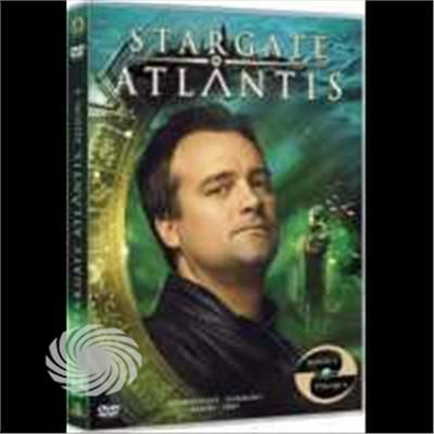 Stargate Atlantis-Saison 4 - Volume - DVD - thumb - MediaWorld.it