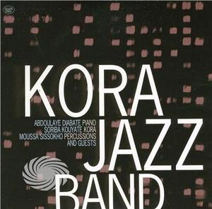 KORA JAZZ TRIO - WITH GUESTS - CD - MediaWorld.it