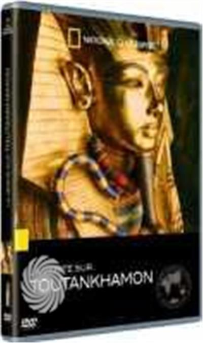 La Verite Sur Toutankhamon-National - DVD - thumb - MediaWorld.it
