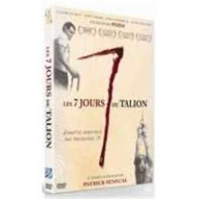 Podz-Les 7 Jours Du Talion - DVD - thumb - MediaWorld.it