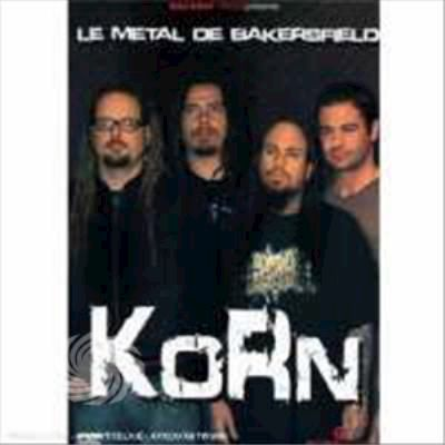Korn-Le M  Tal De Backersfield - DVD - thumb - MediaWorld.it