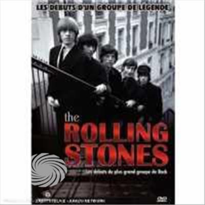 The Rolling Stones-Les Da'Cbut Du Pl - DVD - thumb - MediaWorld.it