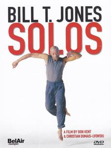 Bill T. Jones - Solos - DVD - thumb - MediaWorld.it