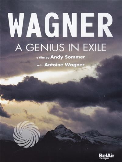 Wagner - A genie in exile - DVD - thumb - MediaWorld.it