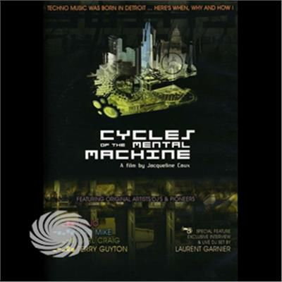 Documentary-Cycles Of The Mental.. - DVD - thumb - MediaWorld.it