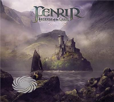 Fenrir - Legends Of The Grail - CD - thumb - MediaWorld.it