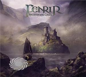 Fenrir - Legends Of The Grail - CD - MediaWorld.it