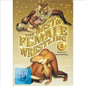 French Wrestling 3-French Wrestling - DVD - thumb - MediaWorld.it