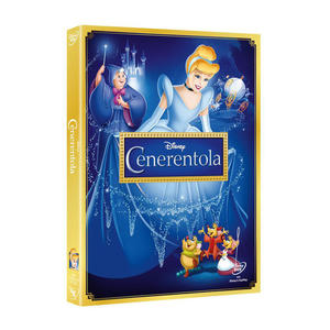 CENERENTOLA - DVD - MediaWorld.it