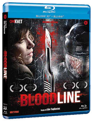 Bloodline - Blu-Ray - thumb - MediaWorld.it