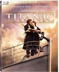 TITANIC - Blu-Ray - MediaWorld.it