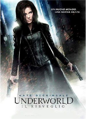UNDERWORLD - IL RISVEGLIO - DVD - thumb - MediaWorld.it