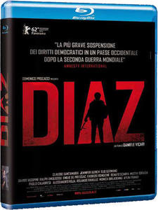 Diaz - Blu-Ray - MediaWorld.it