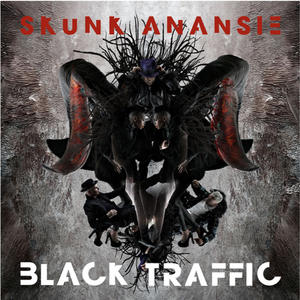 Skunk Anansie - Black Traffic - CD - MediaWorld.it