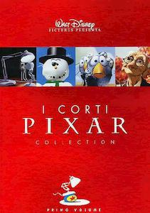 I CORTI PIXAR COLLECTION - thumb - MediaWorld.it