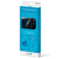 Set accessori per Wii U NINTENDO_GamePad_Accessory_Set su Mediaworld.it