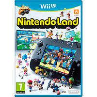 Giochi Wii U Nintendo Land - WII U su Mediaworld.it