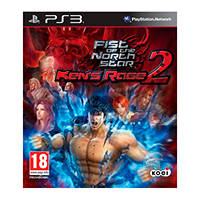 Giochi PS3 Fist_of_the_North_Star:_Ken´s_Rage_2_-_PS3 su Mediaworld.it