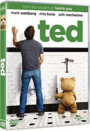 UNIVERSAL PICTURES TED - thumb - MediaWorld.it