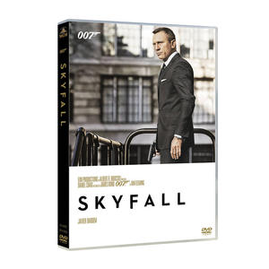 FOX 007 - SKYFALL - thumb - MediaWorld.it