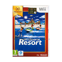 Gioco Wii Sports Resort Select - WII su Mediaworld.it