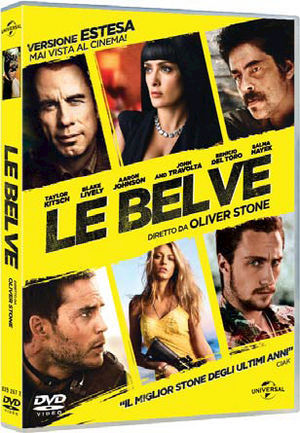 LE BELVE - DVD - thumb - MediaWorld.it