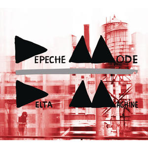Depeche Mode - Delta Machine - thumb - MediaWorld.it