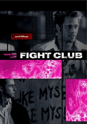 Fight Club - DVD - thumb - MediaWorld.it