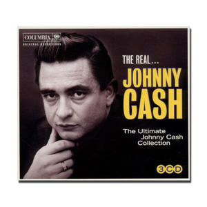 Johnny Cash - The real Johnny Cash - MediaWorld.it