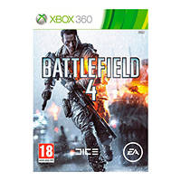 Gioco xbox 360 Battlefield 4 - XBOX 360 su Mediaworld.it
