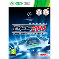 Giochi Xbox 360 DIGITAL BROS PRO EVOLUTION SOCCER 2014 su Mediaworld.it