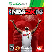 Giochi Xbox 360 NBA 2K14 - XBOX 360 su Mediaworld.it