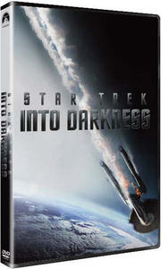 STAR TREK into darkness - DVD - MediaWorld.it