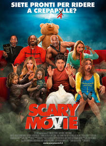 Scary movie 5 - Blu-Ray - MediaWorld.it