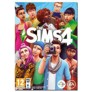 The Sims 4 Standard Edition - PC