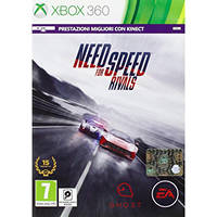 Giochi Xbox 360 Need for Speed Rivals -XBOX 360 su Mediaworld.it