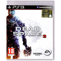 Giochi PS3 Dead Space 3 - PS3 su Mediaworld.it