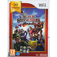 Giochi Wii Super Smash Bros Brawl - WII su Mediaworld.it