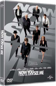 NOW YOU SEE ME - DVD - thumb - MediaWorld.it