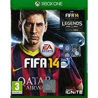 Giochi Xbox One Fifa 14 - XBOX ONE su Mediaworld.it