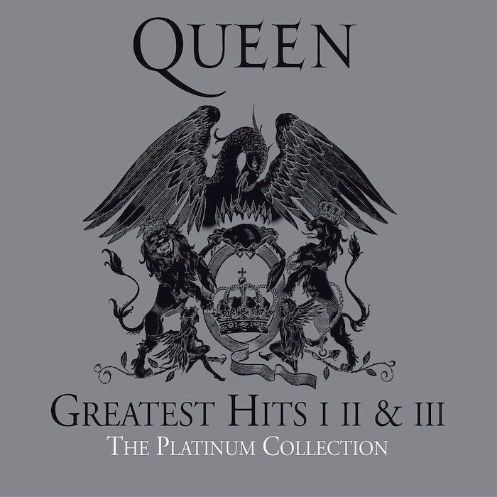 Queen - The Platinum Collection (Box) (2011 Remaster) - CD - thumb - MediaWorld.it